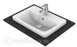 Раковина Ideal Standard Connect 58x42 см