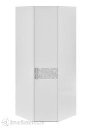 Шкаф угловой Амели с глухой дверью L/R