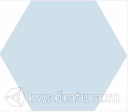 Плитка для стен Kerama Marazzi Аньет голубой 20х23,1