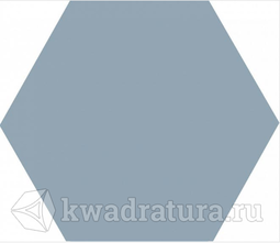 Плитка для стен Kerama Marazzi Аньет темно-голубой 20х23,1