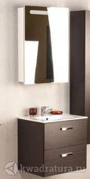 Набор мебели для ванной Roca Victoria Nord 60 венге