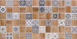 Декор 3 Астрид натуральный 20х40 см