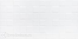 Настенная плитка Lasselsberger Астрид белая 20х40 см