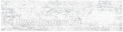 Керамогранит Березакерамика Берген Белый 60х15 см