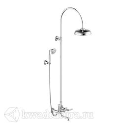 Душевая система Bravat F65193CPA2RUS Art