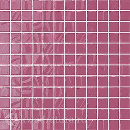 Керамическая мозаика Темари фуксия 29.8x29.8