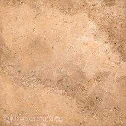 Керамогранит Grasaro Tivoli коричневый 40x40