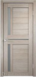 Межкомнатная дверь VellDoris Duplex 3 капучино