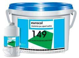 Клей Forbo 149-2к полиуретановый клей для искусственной травы