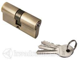 Ключевой цилиндр Galeria ключ/ключ