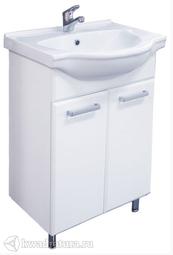 Мебель для ванной Sanita Идеал 52