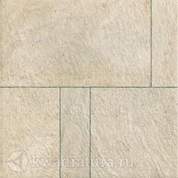 Напольная плитка ColiseumGres Доломиты Белый 45x45