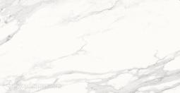 Керамогранит Laparet Calacatta Superb белый 60x120 полированный