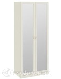 Шкаф Лючия для одежды 2 зеркальные двери