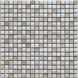 Мозаика керамическая Bonaparte Iceland 30х30