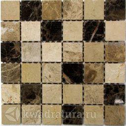 Мозаика каменная Bonaparte Turin-48 30.5x30.5