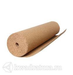 Пробковая подложка рулонная 2 мм