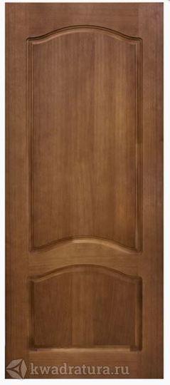 Межкомнатная дверь Двери и К 71 Ника ДГ дуб олива