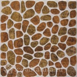 Напольная плитка ВКЗ Пьетра камни 32,7х32,7 см