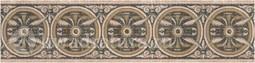 Палермо Бордюр напольный 40x9.8