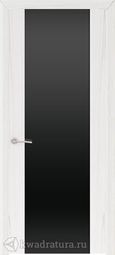 Межкомнатная дверь Платан 3 ДО Дуб белый жемчуг