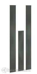 Наоми Комплект декоративных планок для комплектации шкафа с 3 дверями