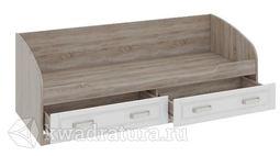 Прованс Кровать с ящиками