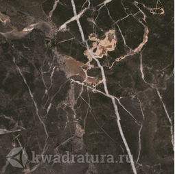 Керамогранит Cersanit Queen Black 42x42 см