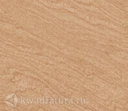 Напольная плитка Березакерамика Рамина бежевый 41.8х41.8 см