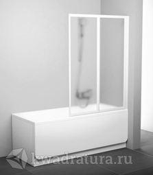 Шторка для ванн RAVAK VS2-105
