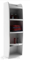Мебель для ванной Ravak Evolution Боковой шкаф открытый