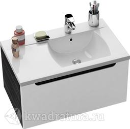 Мебель для ванной Ravak Classic Тумба под умывальник с большим ящиком для вещей.
