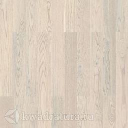 Паркетная доска Tarkett Timber 1-полосный Дуб Зефир браш