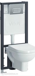 Инсталляция в комплекте Vitra FORM 300